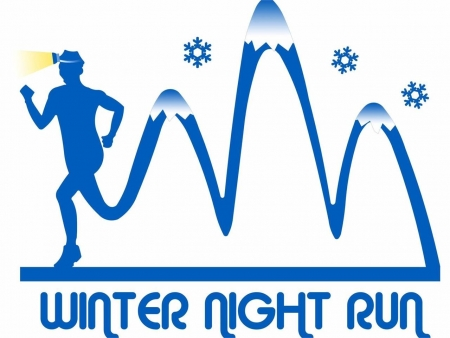 Toblach - 5. Winter Night Run Landro - Toblach