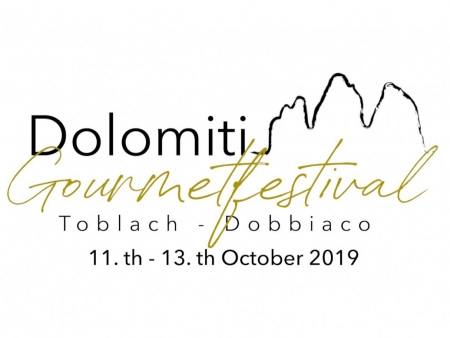 Toblach - Gourmetfestival 2019 - Welcomeparty @Grandhotel Toblach