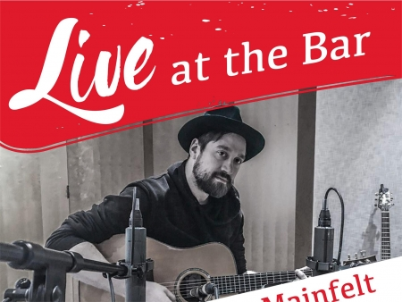 Sexten - Sexten: Live at the Bar - Patrick Strobl da Mainfelt