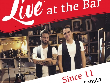 Sexten - Sexten: Live at the Bar - Since 11