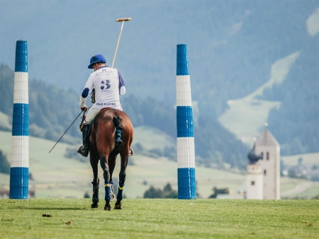 Toblach - Toblach: Valcastello Polo Summer School