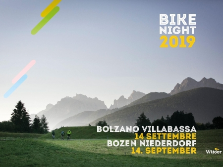 Villabassa - Villabassa: Bike Night