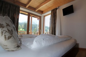 B&B San Candido - superior room intern